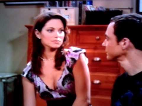 Big Bang Theory Missy