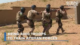 16-Year Afghanistan War: President Will Unveil New Plan