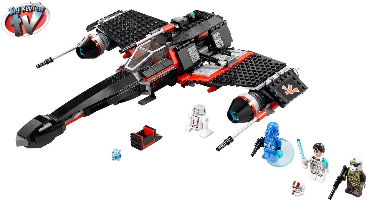 Star Wars Starfighter Toys 95