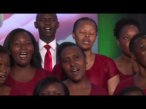 Embakasi Central SDA Church Choir #03