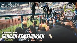 Chants bomber music crew terbaru 2018 Raihlah kemenangan