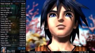 Chrono Cross - Speedrun in 6:48:12 Good Ending (World Record)