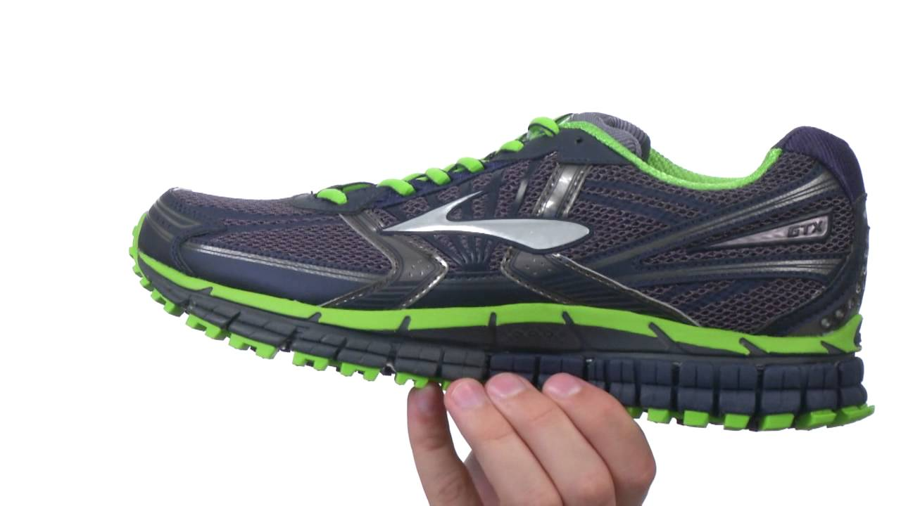 brooks adrenaline 11