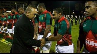 2015 IDRC Finals RFMF,Fiji Vs British Army