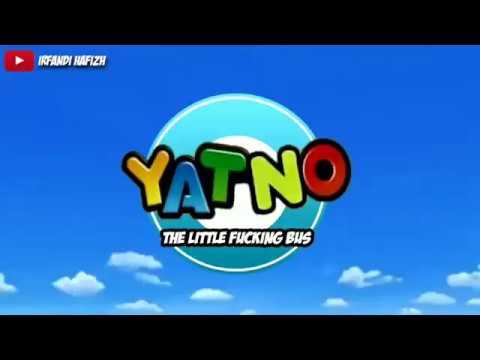Tayo Versi Yatno Bangsat!!