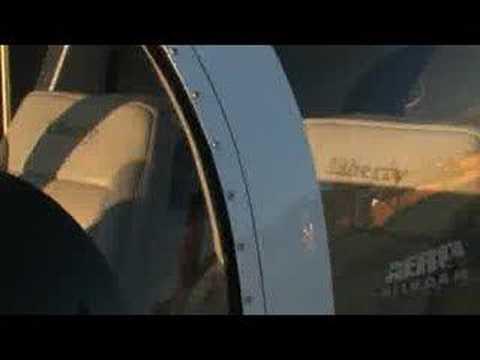 Liberty Aerospace Updates Aero-TV On The XL-2 Program