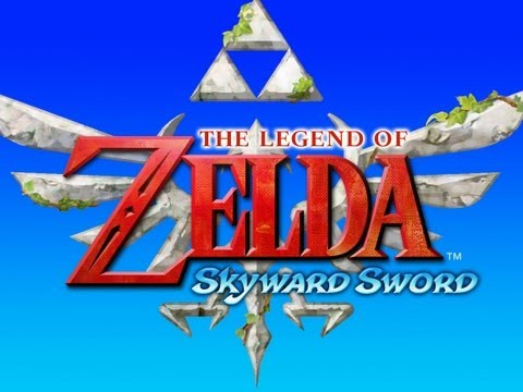 The Legend of Zelda: Skyward Sword | Trailer HD