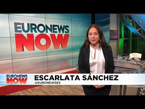Euronews Hoy   Las noticias del jueves 29 de octubre de 2020