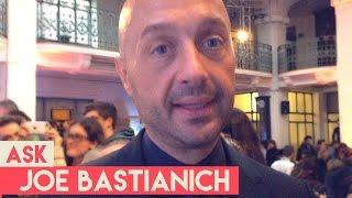 MasterChef Italia 6, Joe Bastianich tra piatti preferiti e musica