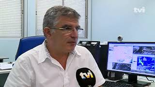 Helene deixa Açores em alerta vermelho  TVI24