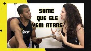 Baixar Anitta & Marília Mendonça - Some Que Ele Vem Atrás | Coreografia KDence