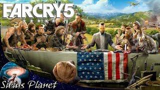 Посмотрим что за ► Far Cry 5 | #01 (начало) сюжетное прохождение на русском | action-adventure шутер