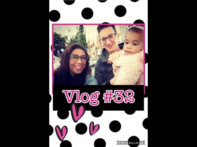 Vlog #32 --Fien krijgt ontbijt op bed & een super degelijk gezins uitje--