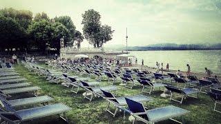 CalaDeOr: a Desenzano del Garda la prima spiaggia accessibile a tutti