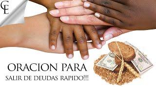 Oración para SALIR DE DEUDAS RAPIDO!!!