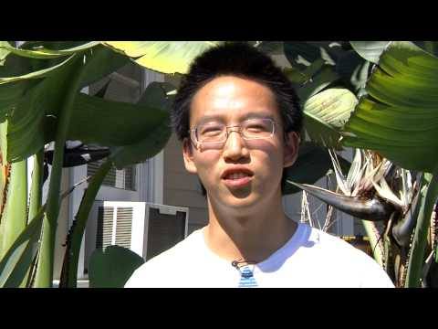 USC Mosaic: Student Testimonial - Lee