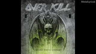 Overkill - White Devil Armory [Full Album]