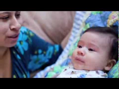 Creating Secure Infant Attachment