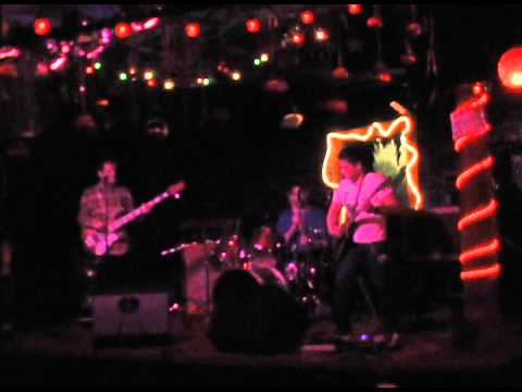 Golden Rules by James Conner Live at Bottom Of The Hill 1-28-15