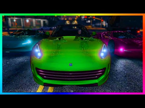 "GTA 5 DLC $100,000,000 ""FINANCE & FELONY"" SPENDING SPREE, ORGANIZATION CREATION & BUYING EVERYTHING!"