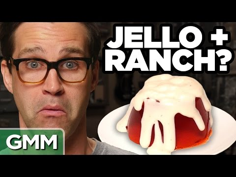 Download Youtube: Is Everything Better With Ranch?