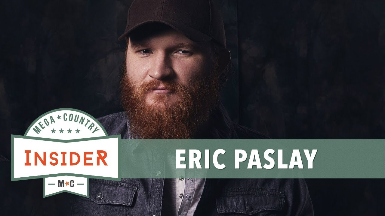 Eric Paslay Talks New Single Young Forever Upcoming Album Youtube