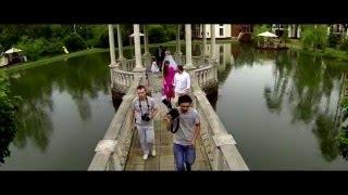 Профессиональная свадебная видеосъемка CINESTYLE