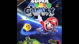 Super Mario Galaxy Overture (Francis McKenna Guitar Cover)