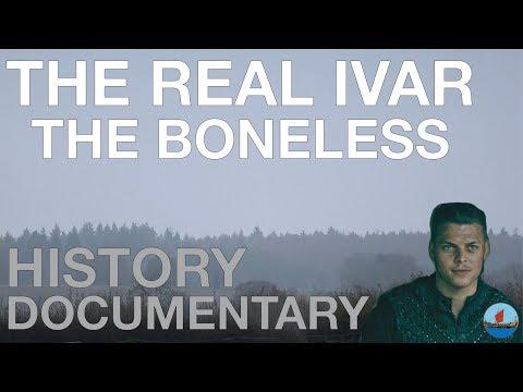 The Real Ivar The Boneless // Vikings Documentary