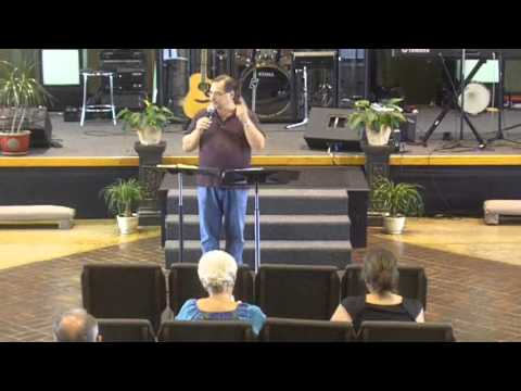 Acts 1:1-11, Jeff Payne