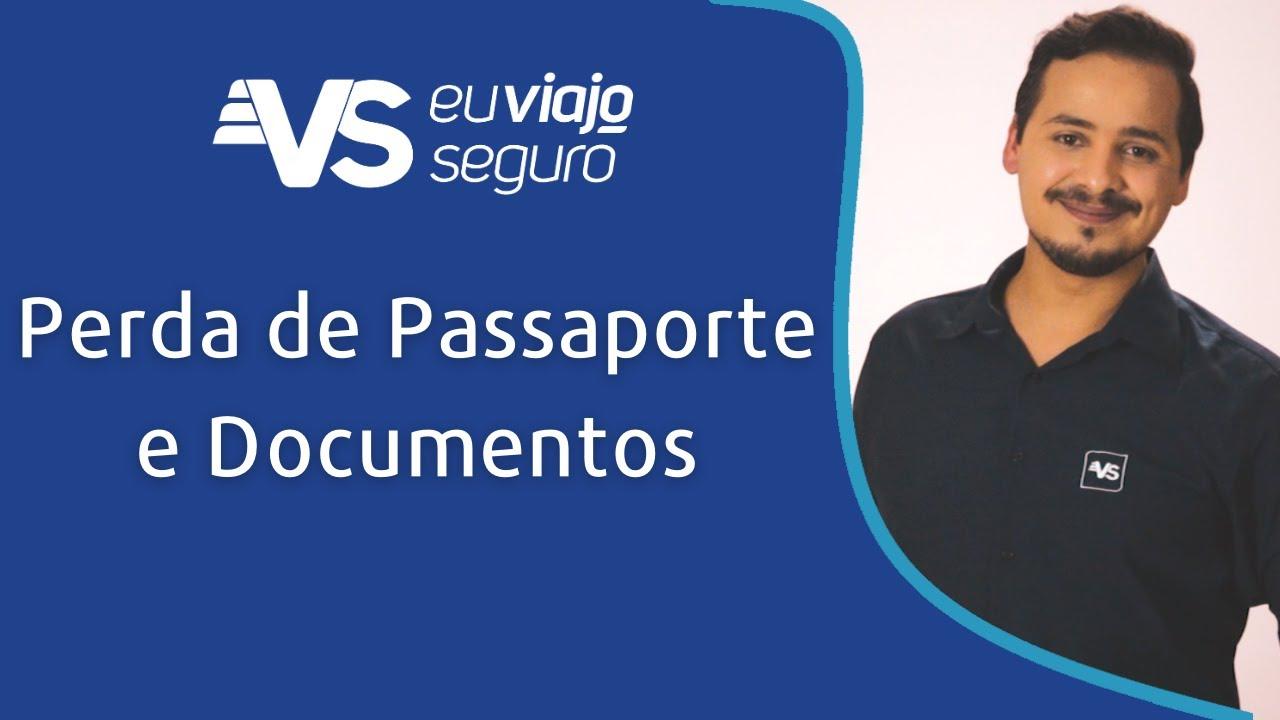 Orientação em Caso de Perda de Documentos e Cartões de Crédito