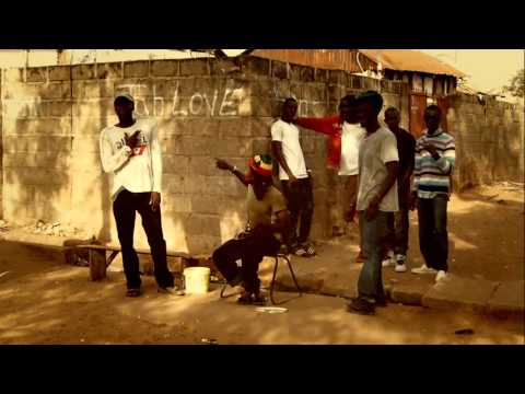 Razoof - Keep The Faith feat. Naptali [Official Video 2013]