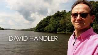 Meet David Handler, Best-selling author