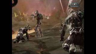 Aion PC Games Trailer - Video Trailer