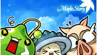 Maplestory Music (High Quality): [18.12] NLC Town