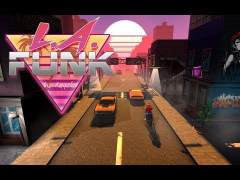 L.A. Funk (PC)