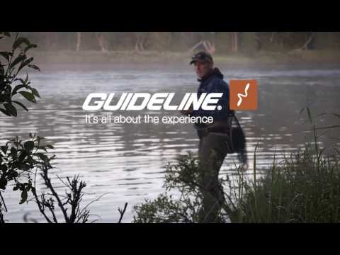 Elevate - New Guideline fly rod 2017