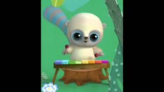Yoo Hoo and friends (xylophone songs part 1)