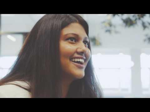Social Work - Sarita Chedoe