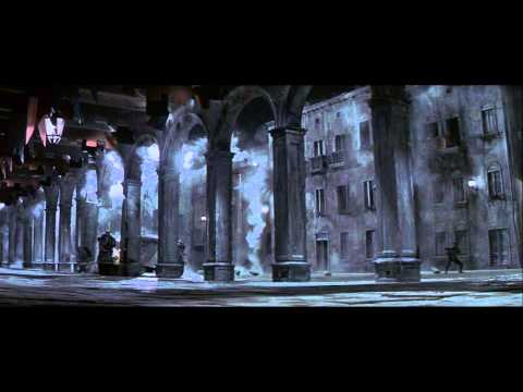 The League of Extraordinary Gentlemen (2003) - Trailer (HD BD)