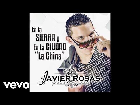 Javier Rosas Y Su Artillería Pesada - En La Sierra Y En La Ciudad