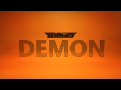 LEMMiNO - Demon