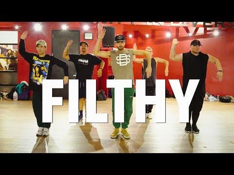 FILTHY - Justin Timberlake | Choreography by Alexander Chung