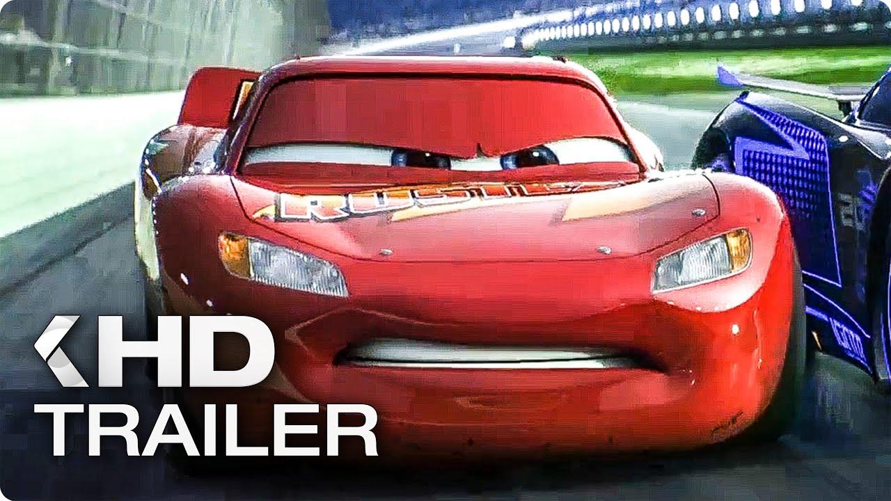 Cars  Final Trailer