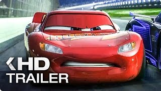 Search for CARS 3 Final Trailer (2017)