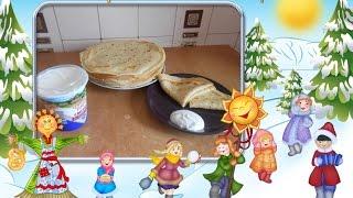БЛИНЫ ЛЮБИМЫЕ тонкие пошаговый рецепт HOW TO MAKE THE BEST PANCAKES  Готовим дома #Рецепты