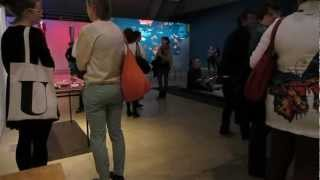 Why Gather? Art Exhibition Opening at Museum of Cultures - Helsinki Finland