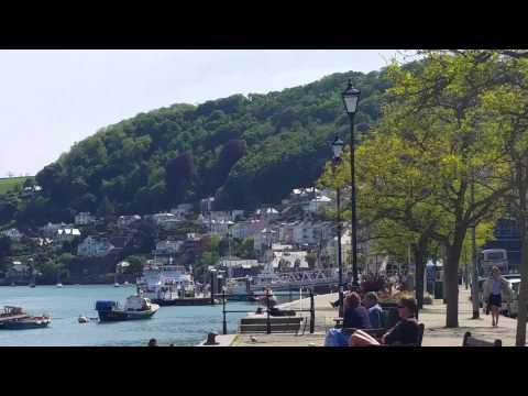 Explore Devon: Dartmouth At It's Best