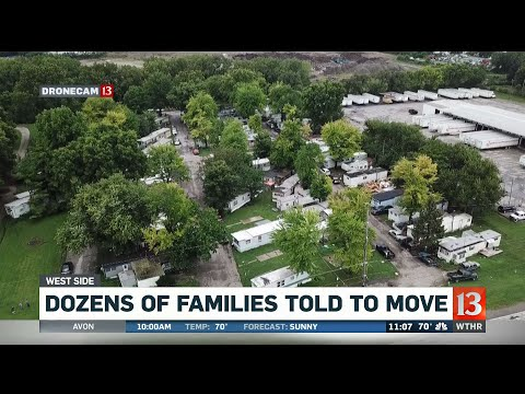Mobile Home Park To Close