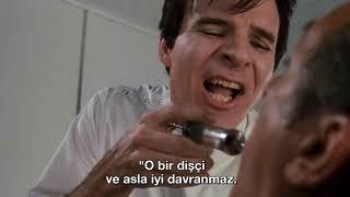 Steve Martin - The dentist scene